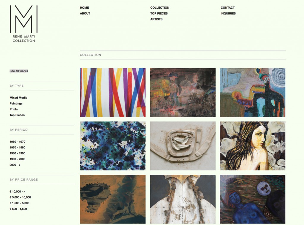 MartiCollection_site